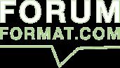 Logo of ForumFormat.com